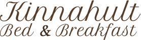 Kinnahult Bed & Breakfast